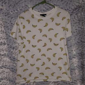 !4 for 25! Banana tshirt